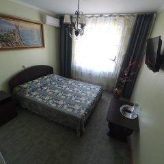 Гостиница Олимп в Оренбурге 1 отзыв об отеле, цены и фото номеров - забронировать гостиницу Олимп онлайн Оренбург комната для гостей фото 5