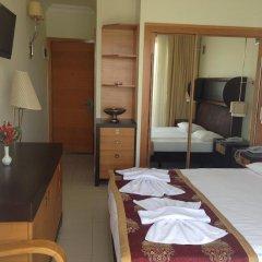 Yali Hotel 3* Стандартный номер с различными типами кроватей фото 2