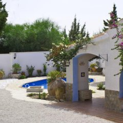 Отель Casa Hermosa Испания, Ориуэла - отзывы, цены и фото номеров - забронировать отель Casa Hermosa онлайн фото 2