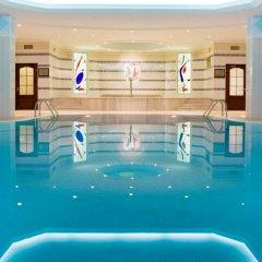 Гостиница Марриотт Москва Ройал Аврора бассейн фото 3