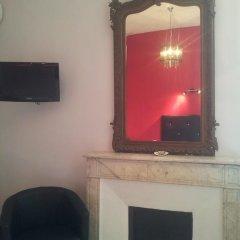 Отель Cresp Франция, Ницца - отзывы, цены и фото номеров - забронировать отель Cresp онлайн удобства в номере фото 2