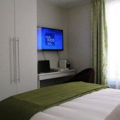 Отель Residence Champs de Mars 3* Стандартный номер с двуспальной кроватью фото 2