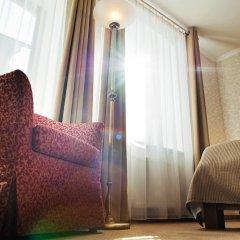 Отель Artis Centrum Hotels 4* Стандартный номер с различными типами кроватей фото 3