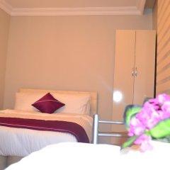 Отель Suen Apart Стамбул комната для гостей фото 3