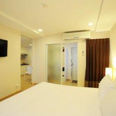 Отель Baan K Residence Managed By Bliston 4* Студия фото 6