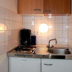 Suite Hotel 200m Zum Prater Люкс фото 17