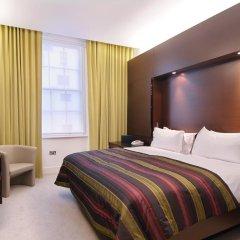 Отель The Park Grand London Paddington 4* Стандартный номер с различными типами кроватей фото 3