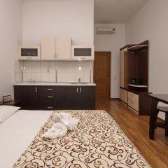 Апартаменты Дерибас Номер Комфорт с различными типами кроватей фото 16