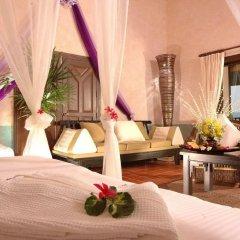 Отель Mangosteen Ayurveda & Wellness Resort 4* Президентский люкс с двуспальной кроватью фото 10