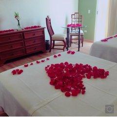 Marisol Boutique Hotel 3* Стандартный номер с различными типами кроватей фото 11