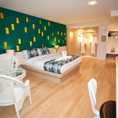 Sea Cono Boutique Hotel 3* Стандартный номер с различными типами кроватей фото 2