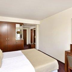 Отель Iberostar Bellevue - All Inclusive Стандартный номер с различными типами кроватей фото 14