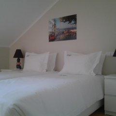 Отель Sincerely Lisboa Стандартный номер с двуспальной кроватью фото 8