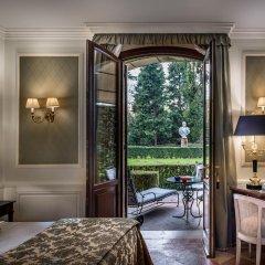 Отель Villa Franceschi Италия, Мира - отзывы, цены и фото номеров - забронировать отель Villa Franceschi онлайн комната для гостей фото 2