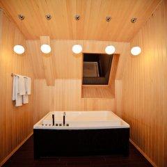 Парк отель Жардин 3* Апартаменты разные типы кроватей фото 3