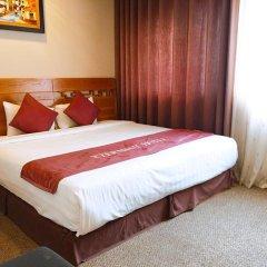 Hanoi Eternity Hotel 3* Номер Делюкс с различными типами кроватей фото 2
