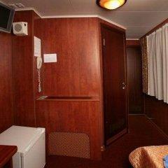 Hotel-ship Petr Pervyi Стандартный номер с различными типами кроватей фото 5
