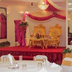 Отель Nova Park Hotel ОАЭ, Шарджа - 1 отзыв об отеле, цены и фото номеров - забронировать отель Nova Park Hotel онлайн помещение для мероприятий фото 2