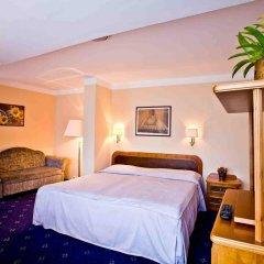 Hotel Kampa 4* Стандартный номер разные типы кроватей фото 3