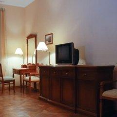 Апартаменты Central Apartments Львов удобства в номере фото 2