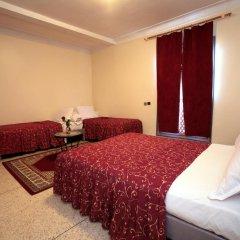 Отель Hôtel Ichbilia Марокко, Марракеш - отзывы, цены и фото номеров - забронировать отель Hôtel Ichbilia онлайн комната для гостей фото 3