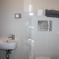 Отель Studio Rental Central Warsaw Польша, Варшава - 1 отзыв об отеле, цены и фото номеров - забронировать отель Studio Rental Central Warsaw онлайн ванная фото 2
