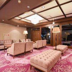 Отель Ohana интерьер отеля фото 3