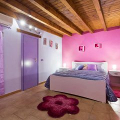 Отель Appartamento Alla Cala Италия, Палермо - отзывы, цены и фото номеров - забронировать отель Appartamento Alla Cala онлайн комната для гостей фото 2