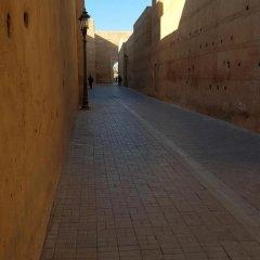 Отель Riad Clefs d'Orient Марокко, Марракеш - отзывы, цены и фото номеров - забронировать отель Riad Clefs d'Orient онлайн парковка
