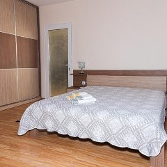 Отель Europe Apartments Болгария, Поморие - отзывы, цены и фото номеров - забронировать отель Europe Apartments онлайн сейф в номере