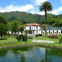 Furnas Boutique Hotel Thermal & Spa фото 3