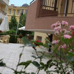 Hotel Dalia балкон