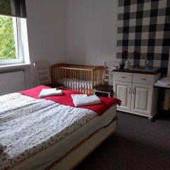 Отель Ll 20 Стандартный номер с двуспальной кроватью фото 7
