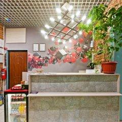 Гостиница Самсонов на Декабристов интерьер отеля фото 2