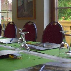 Отель Landhotel Dresden гостиничный бар
