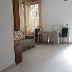 Отель Arberia Албания, Голем - отзывы, цены и фото номеров - забронировать отель Arberia онлайн интерьер отеля фото 3