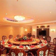 Suzhou Jinlong Hotel интерьер отеля фото 3