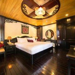 Отель Dragon Legend Cruise комната для гостей