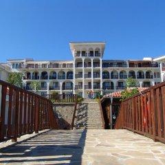 Гостиничный комплекс Камбани / Колокол Свети Влас балкон
