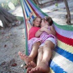 Отель Coral Beach Village Resort Гондурас, Остров Утила - отзывы, цены и фото номеров - забронировать отель Coral Beach Village Resort онлайн детские мероприятия фото 2