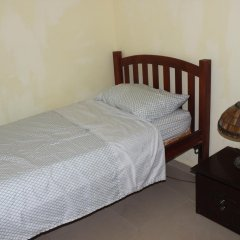 Отель Shirley's Beach Place Доминикана, Пунта Кана - отзывы, цены и фото номеров - забронировать отель Shirley's Beach Place онлайн комната для гостей фото 4
