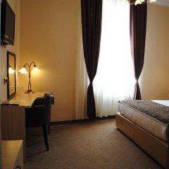 Belgrade City Hotel 4* Номер категории Эконом с различными типами кроватей фото 5