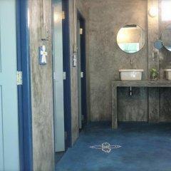 Chanchalay Hip Hostel Стандартный номер с двуспальной кроватью (общая ванная комната) фото 6