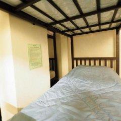 Отель Green House Bangkok 2* Стандартный номер с различными типами кроватей