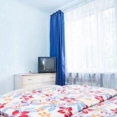Апартаменты возле Проспекта Ленина комната для гостей фото 3