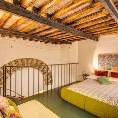 Отель Trastevere Hyperloft & Garden комната для гостей фото 4