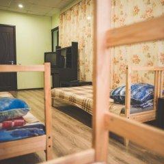 Мини-отель Столица Кровать в женском общем номере двухъярусные кровати фото 4