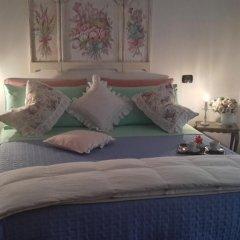 Отель Betì House Fiera Airport Guesthouse Апартаменты с различными типами кроватей фото 20