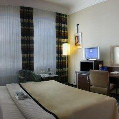 Гостиница Петр I 5* Стандартный номер с различными типами кроватей фото 9