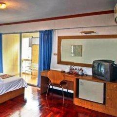 Отель Stable Lodge 3* Номер Делюкс разные типы кроватей фото 4